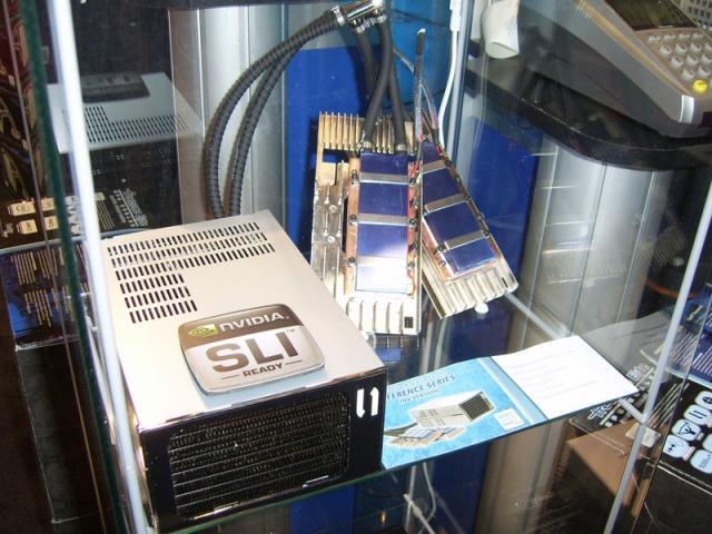 SLI TEC Cooler