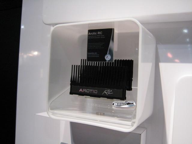 RAM Sinks