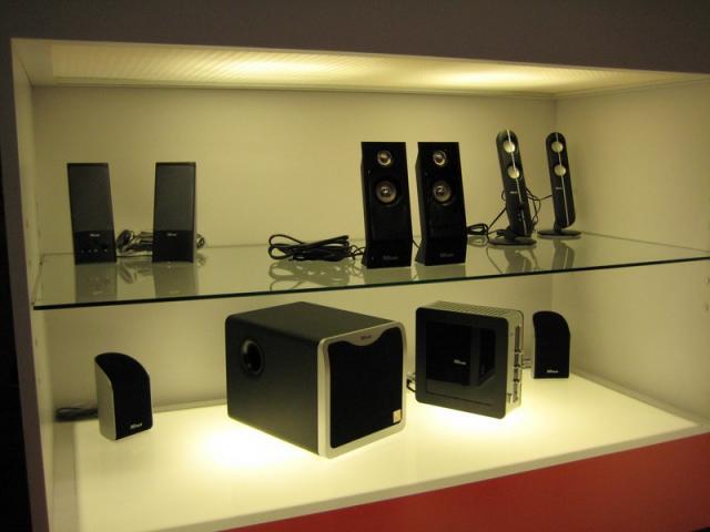Nice Speakers