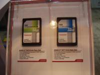 Transcend Goes SSD