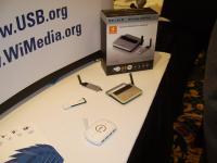 Retail Wireless USB Hardware
