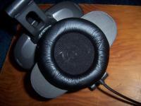 Inside of Headphone