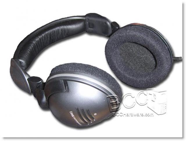 Headset - Right Side