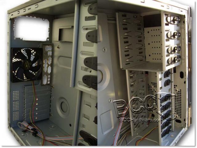 Inside - Front/Back