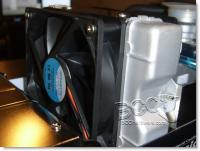 CoolingSystem Rad & Fan