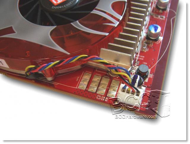 RV630XT - Fan Power