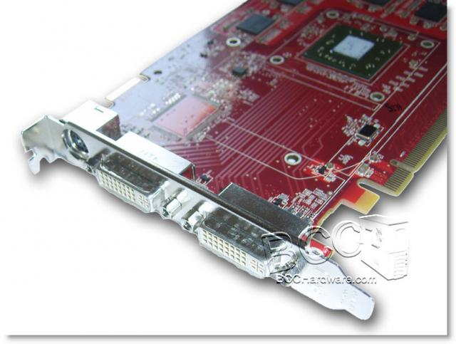 RV630XT - Dual DVI