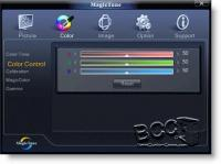 MagicTune - Color Control
