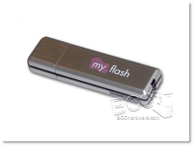 a data my flash: