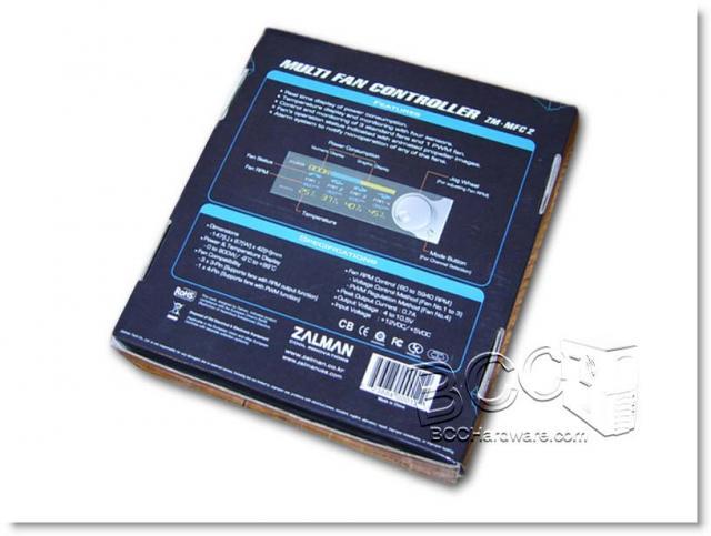 ZM-MFC2 - Box Back