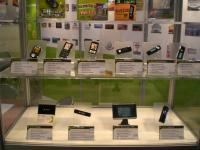 X-Micro MP3 Player Lineup