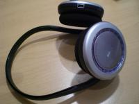 Jabra Bluetooth Stereo Headphones