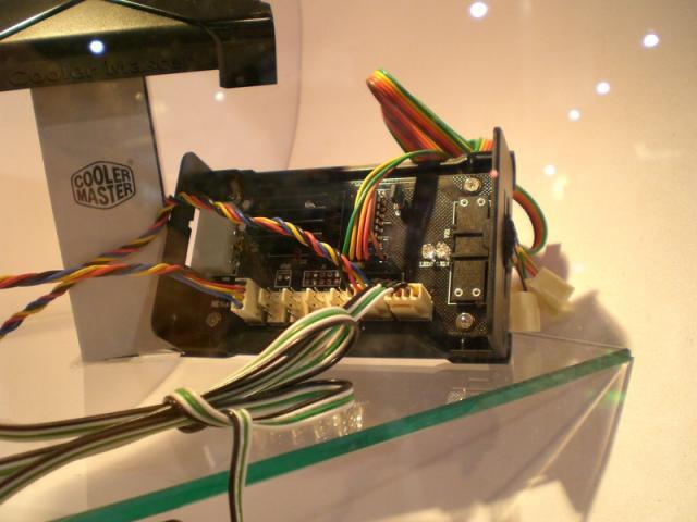 Cooler Master - PWM Fan Splitter