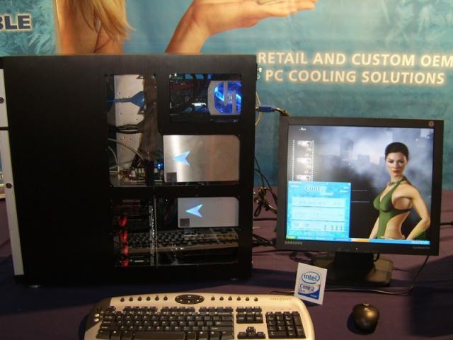 Velocity Micro PC