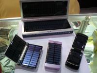 Solar Style Devices