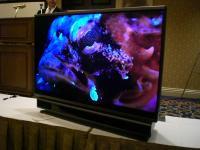 Micro Display TV