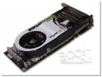 XFX 8800GTS - Top