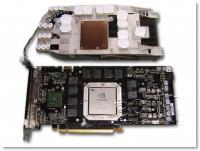 XFX 8800GTS - No HSF