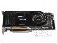 eVGA 8800GTX - Full