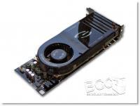 eVGA 8800GTX - Top