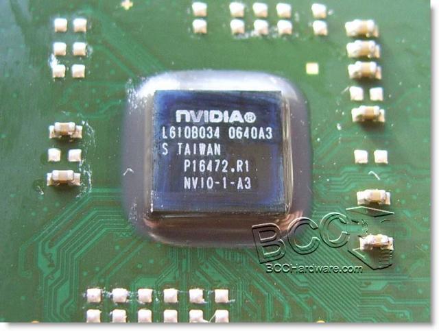 GTS Chip
