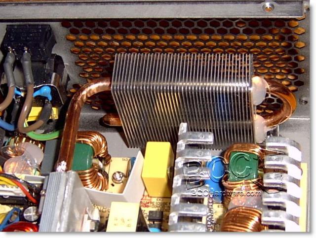HeatPipe Cooler