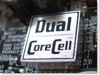 Dual Core Cell