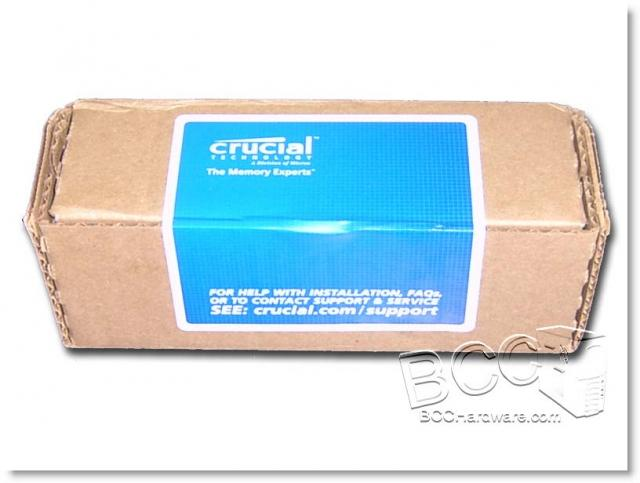 Crucial Package