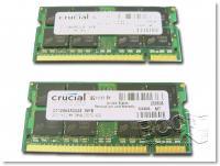 2GB of PC2-4300