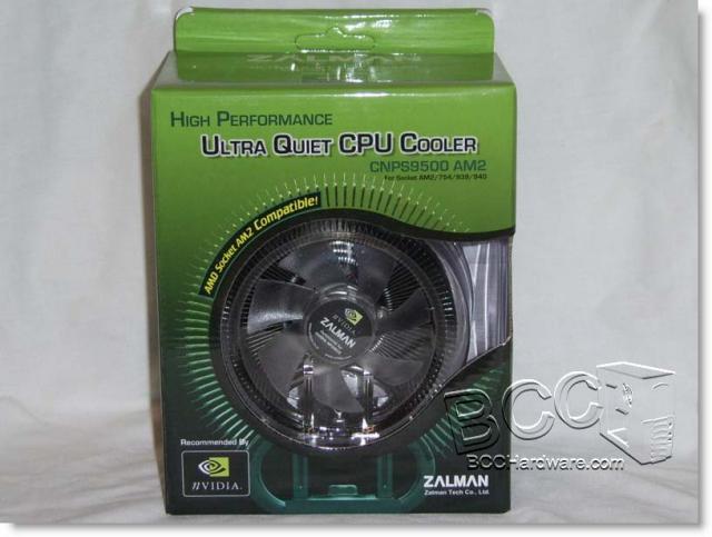 nVidia Green Box