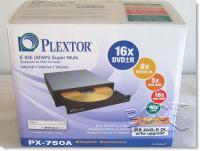 PX-750A - Box