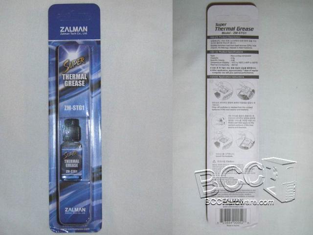 ZM-STG1 Package