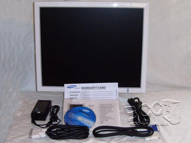 The Bundle - DVI + VGA