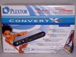 Plextor ConvertX PVR - PX-TV402U