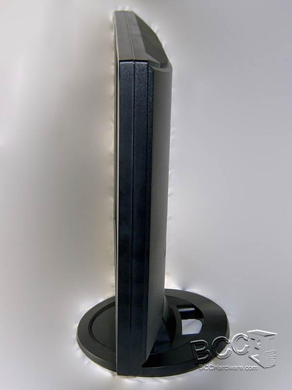 Samsung 915N - Side View