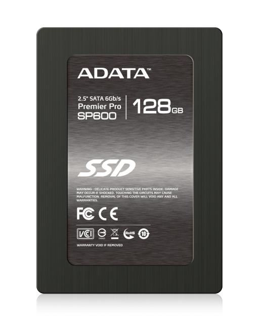 ADATA SP600 128GB
