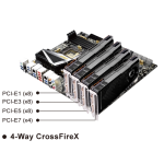 Z77 Extreme11 Quad CrossFire