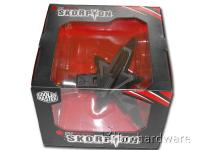 Skorpion Box