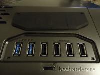 USB Closeup
