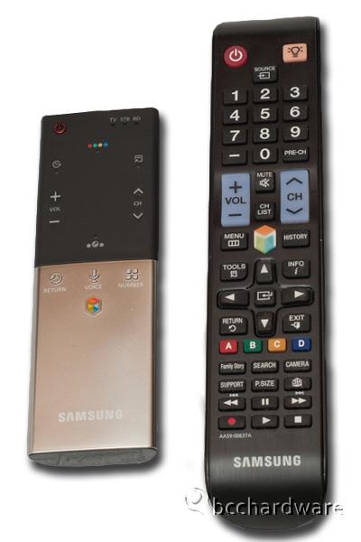 Pair Of Remotes