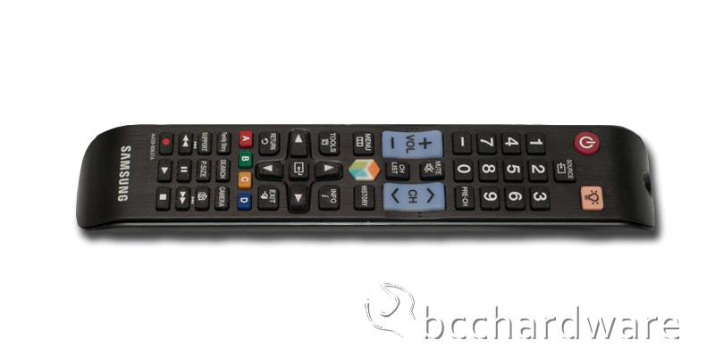 Remote Full