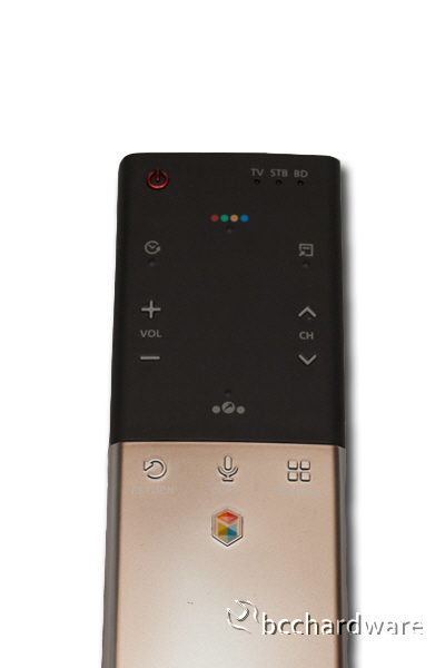 Smart Touch Remote