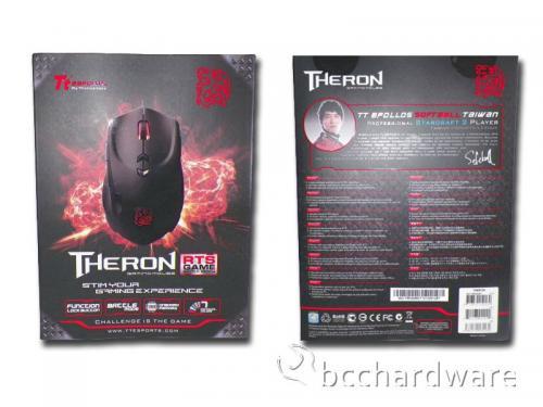 Theron Box
