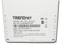 TPL-401E Label