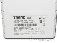 TPL-405E Label