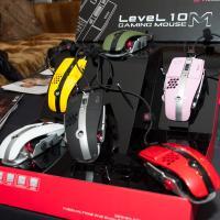 TteSport Level 10 M Gaming Mice