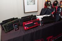 Tt Mechanical Keyboards