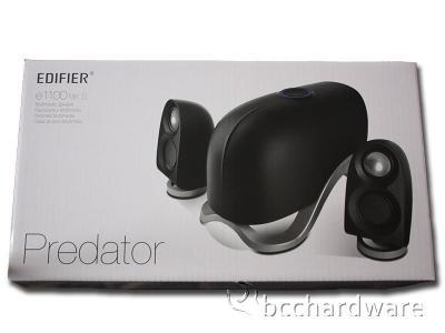 Edifier Predator Box