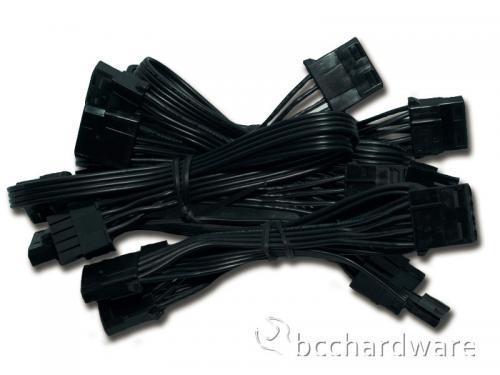 Cables - Molex