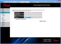 Wireless 2.4GHz - Security